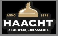 Sponsor Brouwerij Haacht Belgisches Haus