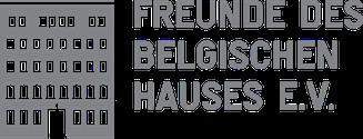 Freunde des Belgischen Hauses e.V.